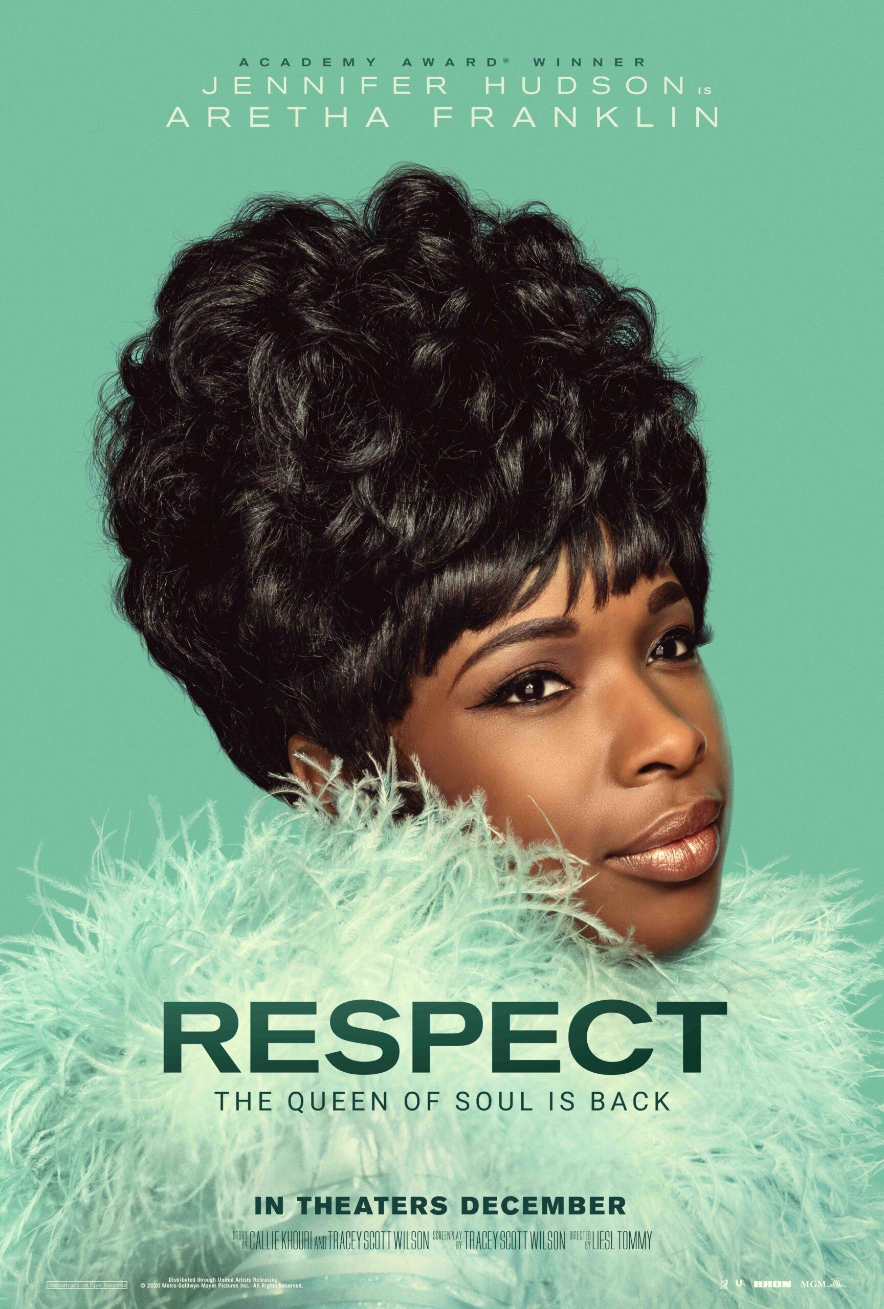 Respect – Teaser Poster copy